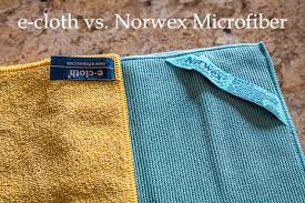 Norwex Shipping Chart 2017 E Cloth Vs Norwex Microfiber Review Fulfilledwellness Com