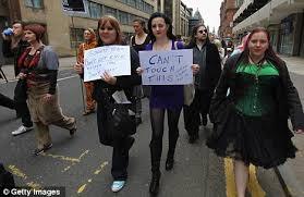 challenging ist beliefs protestors on this month s walk