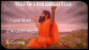 Baba Ramdev Yoga Asanas For Diabetes And Weight Loss In