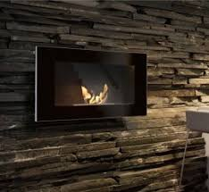 Passive Houses And Fireplaces Bioethanol Ventless FireplaceEthanol Fireplaces