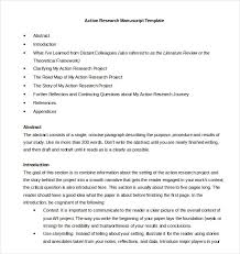 how to format research paper 8 research paper outline templates free sample example format