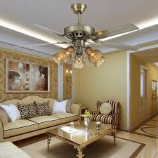 ceiling fans with lights for living room. Luxurious Big Ceiling Fan With Beautiful Lighting A Set Of Living Room Furniture Warm Brown Wallpaper Fans Lights For