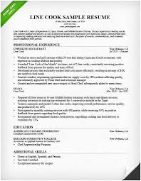 Culinary Resume Template Impressive Prep Cook Cover Letter Culinary Resume Templates Best Resume Gallery