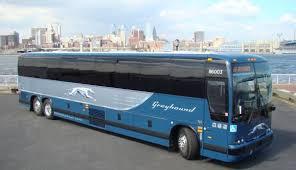 greyhound bus lines inc buffalo ny