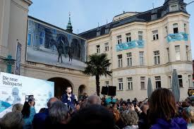 Austrian parliament declares 'climate emergency' just four ...