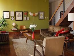 mid century modern picture frames mid century modern living room design