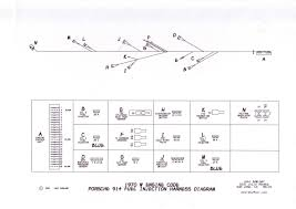 schematics diagrams and shop drawings page 3 shoptalkforums com 1970 porsche 914 1 7l w code engine