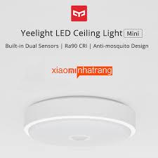 Đèn LED ốp trần mini Yeelight
