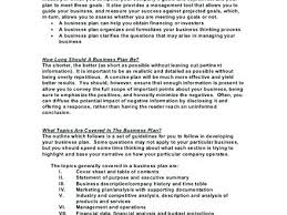 Business Plan Cover Letter Example Proposal Cover Letter Examples ...
