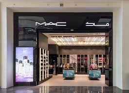 Mac Interior Design Mac Cosmetics Middle East Havelock One Interiors Fit Out