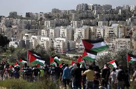 Resultado de imagem para colonos israelis palestina