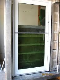 flood doors