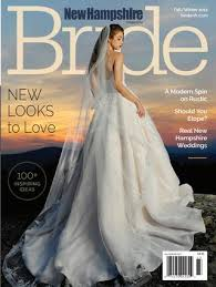 New Hampshire Bride Fall Winter 2017 By Mclean