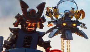 The Lego Ninjago Movie Trailer Is Exciting And Hysterical, Watch It Now -  CINEMABLEND