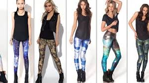 What To Wear With Patterned Leggings Unique Decoration