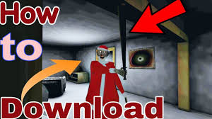 How To Download Santa Claus Granny Mod Version 1 5 Full Video