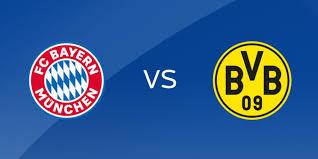 The poland striker has now scored 42 times for bayern this season. Borussia Dortmund Fc Bayern Munchen Heute Im Live Stream Und Tv Sehen Kino De