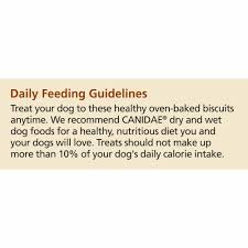 Canidae All Life Stages Bakery Snacks For Dogs With Lamb