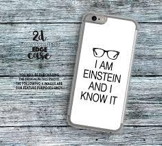 Samsung Quote Amazing Einstein Phone Case Fits Samsung Note 48 Case Funny Quote Phone Case