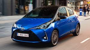 Rabla 2019 Toyota Are Oferte La Ma Ini Hibrid Care Te Fac