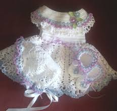 Free Baby Crochet Patterns Custom Free Baby Crochet Patterns BABY BONNET CROCHET PATTERN THREAD
