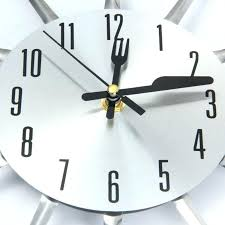 office wall clocks. Wall Clocks For Office 3 Gallery Modern Kitchen With Different Time