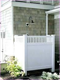 outdoor shower enclosure ideas outdoor shower enclosure ideas outdoor shower walls outdoor shower stall ideas