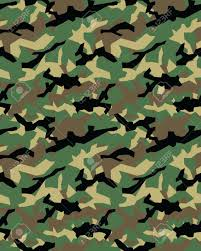 Military Camouflage Patterns Fascinating Fashionable Camouflage Pattern Military Print Seamless