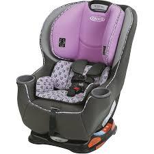 Graco Sequel 65 Convertible Car Seat Ara Pink