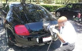 benefits of using a mobile car detailer
