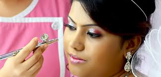 special airbrush makeup