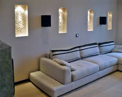wall niche lighting. Relief_In_The_Nishes_5.jpg Wall Niche Lighting