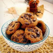 Resep kue kering coklat jadul, semprit sagu cokelat. Delicious Resep Kue Kering Good Time Foodie Desserts Cookie Recipes Double Chocolate Cookies