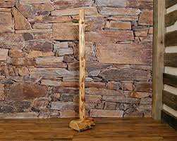 Log Coat Rack Awesome Log Coat Tree Skip Peel New Arrivals Back At The Ranch