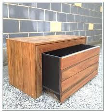 storage chest bench storage chest bench bedroom diy storage chest bench