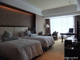 Master Bedroom Modern Modern Master Bedroom Wallpaper Decoration Effect Bedroom For