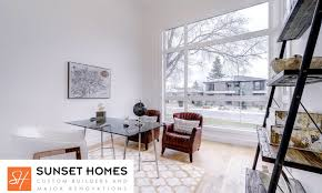 home office renovations. Calgary Custom Home Builder Tips For Your Ideal Office Home Office Renovations D
