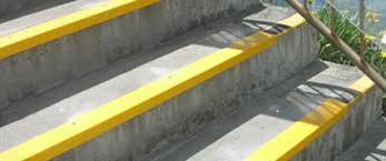 exterior stair treads and nosings. stair nosing exterior treads and nosings