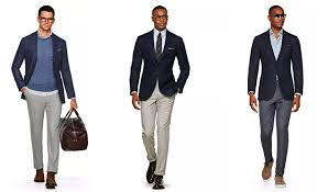 Interview Outfits For Men How To Dress For A Corporate Or Creative Job Interview