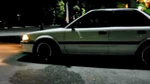 Toyota Corolla Ae92 GTi 4AGE 16V HD - YouTube