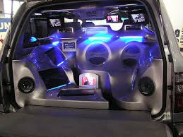 sound system car. auto sound systems are becoming entertainment system car