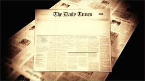 Newspaper Template Olden Times Old Time Newspaper Template Stanley Tretick