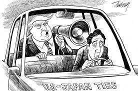 「トランプ発言漫画」の画像検索結果