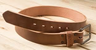 <b>Rogue Leather Belt</b> - Handmade High-Quality <b>Leather Belt</b>, Made in ...