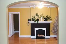 interior paint contractors