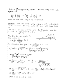 back to math 583