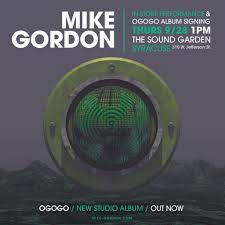 mike gordon in performances fl