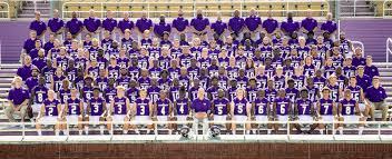 Football Roster Western Carolina University