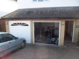 garage inside. Simple Design Fo The Garage Conversion That Has Grey Wall Exterior Inside Brilliant In Addition N