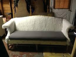 how to upholster a sofa reupholster sofa toronto